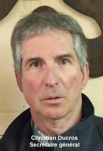 Christian Ducros