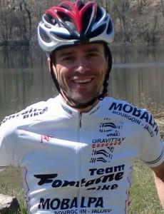 Audard Jean-Christophe