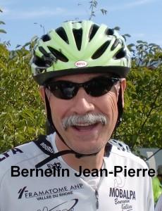 Bernelin Jean Pierre 3
