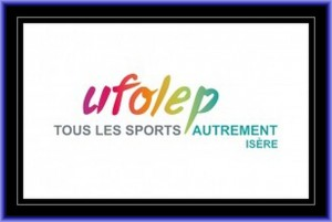 UFOLEP Isère