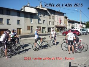 2015-Sortie Vallée de l'Ain