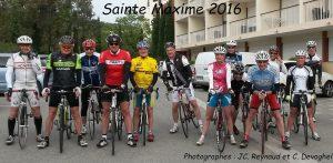 Groupe 2016