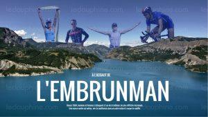 Embrunman 2016