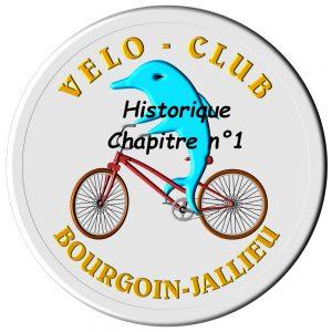 Historique chapitre n°1
