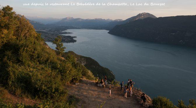 Sortie découverte du 24/09/20 : Autour du lac du bourgeT
