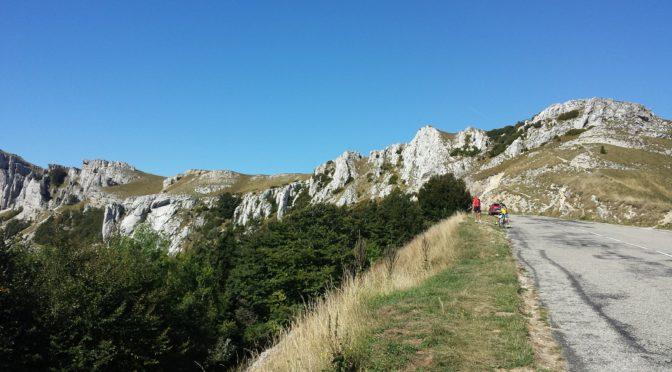 Sortie découverte du jeudi 12 août – Pont en royans